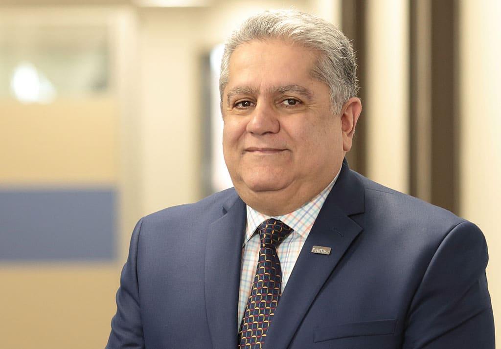 Kazem Farhoumand