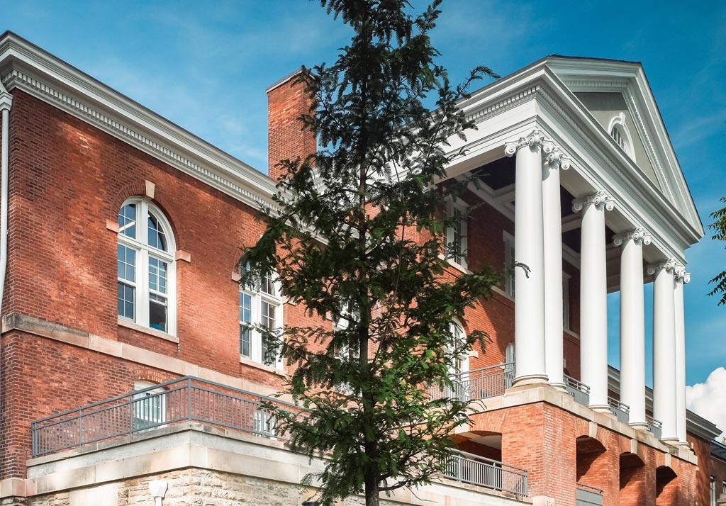 Bryant Arts Center, Denison University