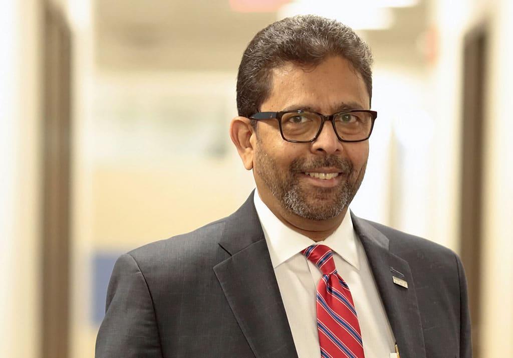 Jay Jayanthan Executive Chairman