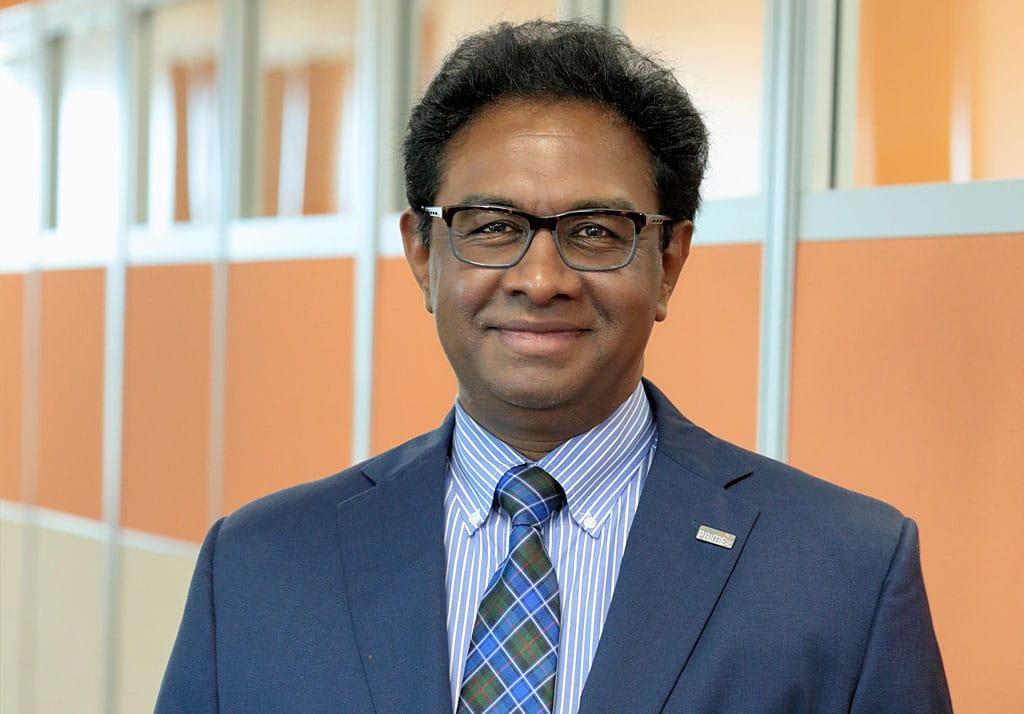 Kumar Buvanendaran PE President and CEO