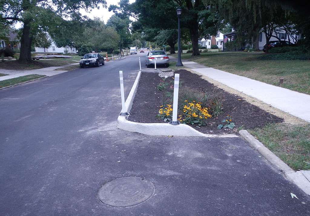 Blueprint projects prime ae group inc integrated solutions projects integrated solutions projects blueprint rain garden malvernweather Choice Image