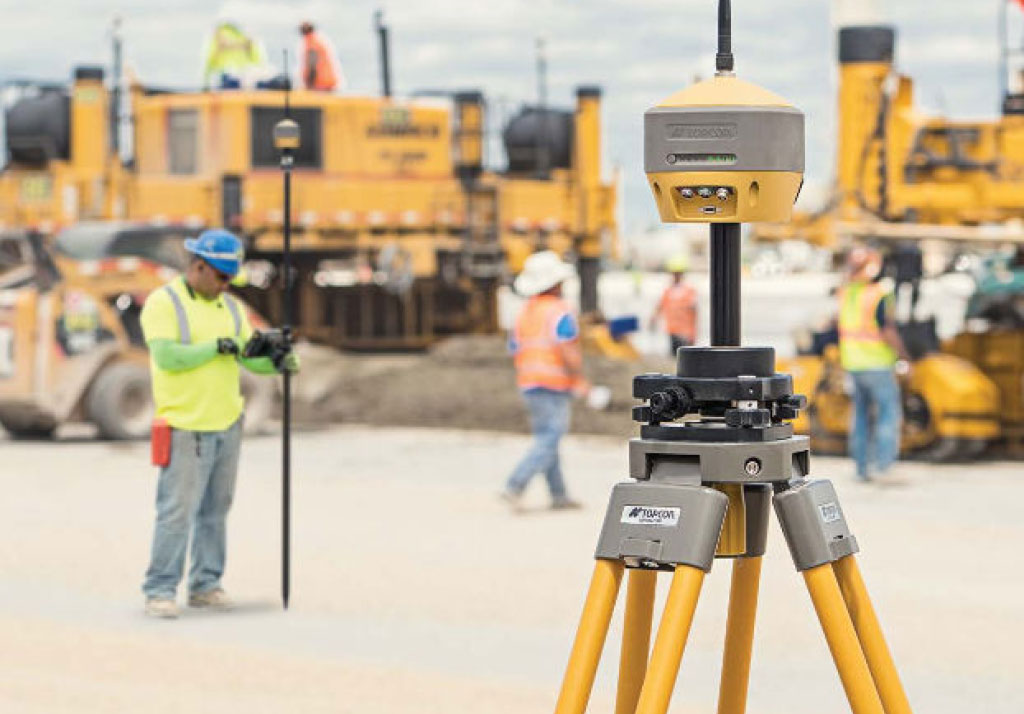 P&L Systems, a Surveying and Civil Engineering Firm, Joins PRIME