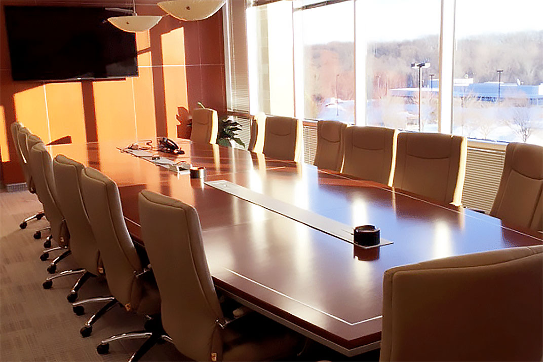 Columbus Office Main Conference Room